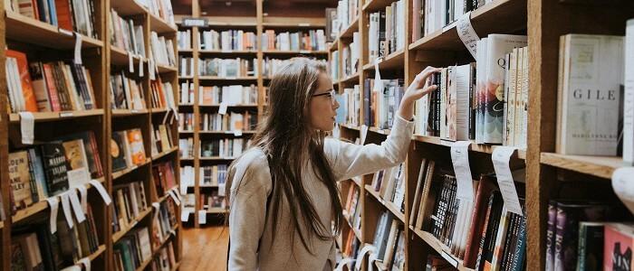 讀書是孤獨的