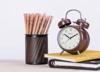 時間管理技巧